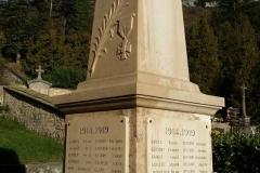 Monument aux morts 4